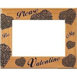 Valentines Floating Hearts Picture / Photo Frame