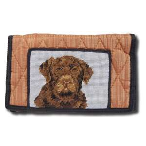 Claws Collection Chocolate Labrador Lab Dog Puppy Large