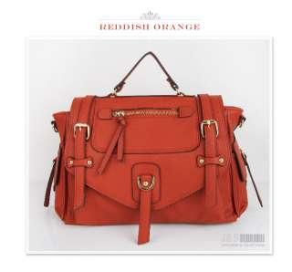 Style2030 NEW KOREA Womens Shoulder Tote Satchel Purses Handbag Bags