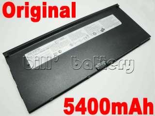 Genuine Battery MSI X Slim X600 X610 BTY M69 BTY M6A NBPC623A