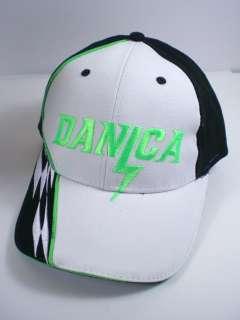 NASCAR Cap,Danica Patrick,Motorsport,Basecap,Mütze,NEU