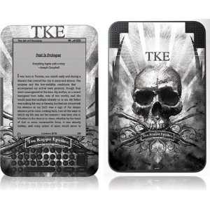 Skinit Tau Kappa Epsilon Skull & Cross Bones Vinyl Skin