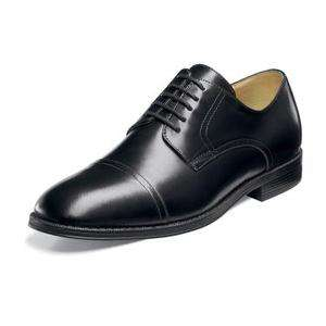 Nunn Bush KIRKLAND Mens Leather Shoe 84214 001