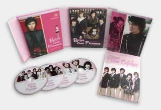 Boys Over Flowers Vol 1 ( USA YA VER ) Korean drama