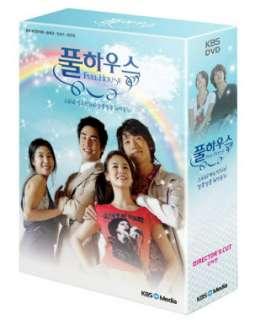 Full House Korean TV Drama DVD 9 Disc Sealed