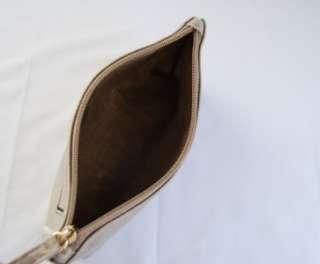 106 Michael Kors Hamilton Trompe Loeil Large Tote + Cosmetic Case