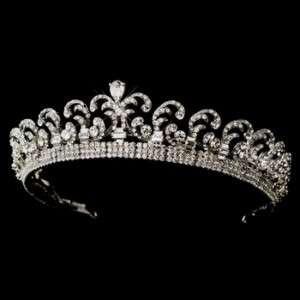 Royal Wedding Kate Middleton Replica Tiara