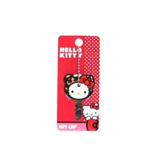 Hello Kitty Key Cap  Leopard