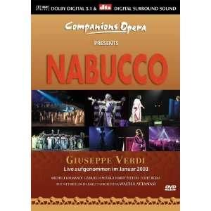 Verdi, Giuseppe   Nabucco  Michele Kalmandi, Gabriella