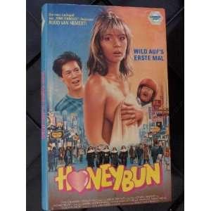 Honeybun   Wild aufs erste Mal [VHS] Nada van Nie, Martin Schwab