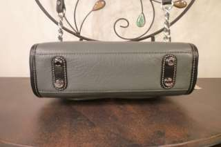 This brand new authentic Michael Kors Margo Medium Leather Satchel