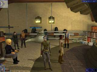 Star Wars   Knights of the Old Republic 1   XP/VIsta/7