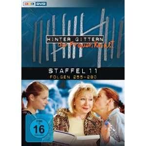 Gittern   der Frauenknast Staffel 11 [6 DVDs]  Barbara