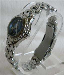 Womens   FOSSIL   Blue Collection   AM3581   Casual Analog Watch