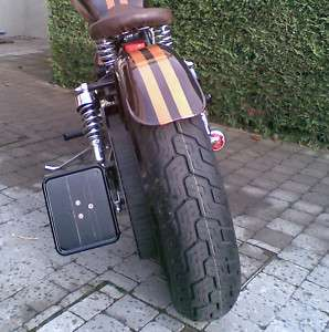 Fender 150 MM   Custom   Bobber   Chopper   Old School