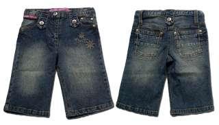 Miss Bondi Capri Jeans Gr. 98   NEU