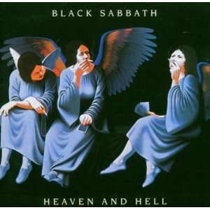 Heaven & Hell Black Sabbath  Musik