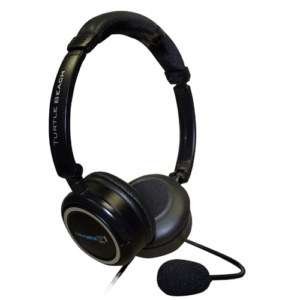 NEW Turtle Beach Ear Force Z1 PC Stereo Gaming Headset