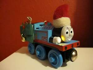 Thomas the Tank Train Engine Christmas Ornament TALKS