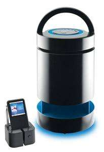 Wireless Indoor Outdoor SPEAKER Transmitter Water resistant Transmits