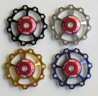 Derailleur 11T Alloy MTB Mountain Bike Pulley Token KCNC FSA