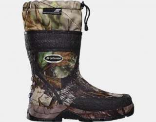 Lacrosse Alpha SST Realtree APG HD Hunting Boots 12 Inch 200625 100%