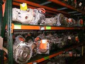 2006 2007 Dodge Charger Automatic Transmission 33K OEM