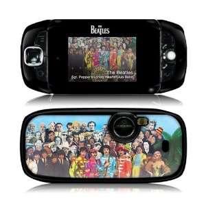 MS BEAT40123 Sidekick 3  The Beatles  Sgt. Pepper s Skin Electronics