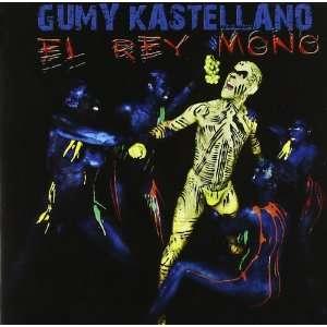 El Rey Mono: Gumy Kastellano: .de: Musik