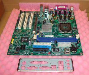 ACER ECS Elite 661GX M7 REV1.1 Socket 775 Motherboard