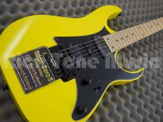 Ibanez RG350MZ RG Series Electric Guitar   Maple Neck   Yellow