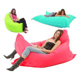 Xxxl Giant Floor Cushion Beanbag Large Bean Bag Offer