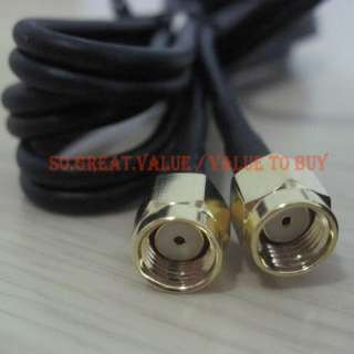 Lenovo 2 SMA antenna magnet base for AR5BDT92 wireless wifi pci e