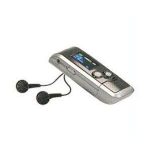 Kanguru MP3 256MB Auto Flash: MP3 Players & Accessories
