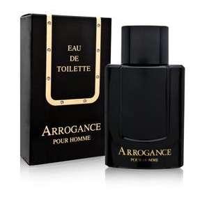 ARROGANCE PROFUMI POUR HOMME EAU DE TOILETTE ML. 100 SPRAY 3.38 FL