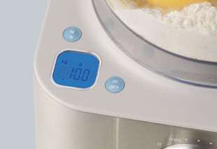 KENWOOD FP950 PRO FOOD PROCESSOR WITH WEIGHT SCALES NEW