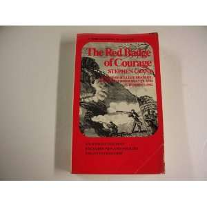 Red Badge of Courage (9780393095432): Stephen Crane: Books