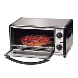 KRUPS 228 45 Pro Chef Select Toaster Oven: Kitchen