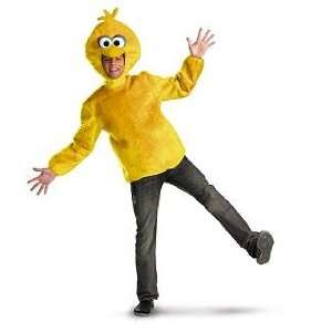 Sesame Street Big Bird Mens