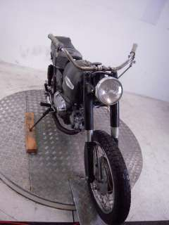 1961 AMF Harley Davidson Sprint 250 C Model Aermacchi US Import Spares