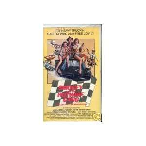 Mafia Lady [VHS] James Keach, Stanley Livingston, Tony