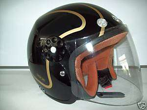 CASCO HELMET PROJECT JET FLASH BARRY FIBERGLAS