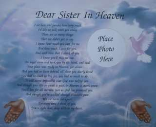Happy Birthday Heaven Brother Poems