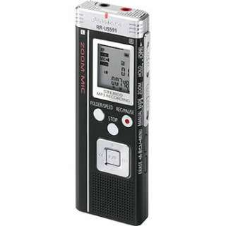 Panasonic RR US591 Digital Voice Recorder RR US591 B&H Photo
