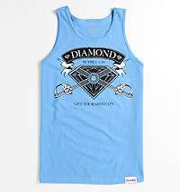 Diamond Supply Clothing and Tees   PacSun