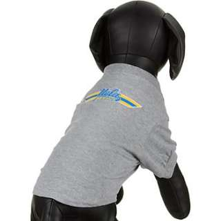 Home Dog Apparel UCLA Bruins College Pet T Shirts