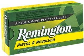 Remington 9mm Luger 115 gr Jacketed Hollow Point 50/box   Natchez