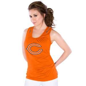 Touch by Alyssa Milano Chicago Bears Womens Sleeveless