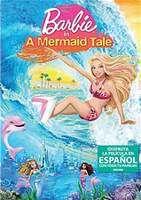 Barbie in A Mermaid Tale (2010)   DVD in Movies: Childrens  JR