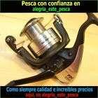 CARRETE DE PESCA SHIMANO FX4000 FB ESPECIAL SPINNING